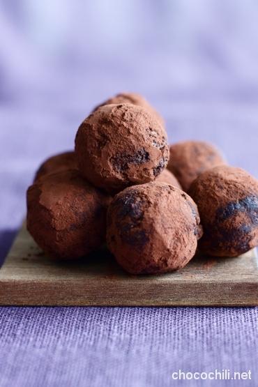 kaura-suklaapallot