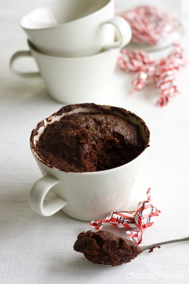 mikro suklaakakku