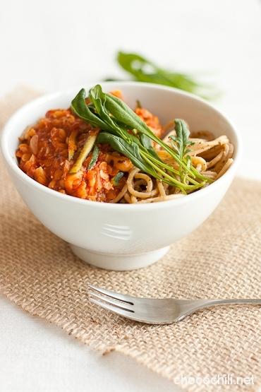 linssispagetti