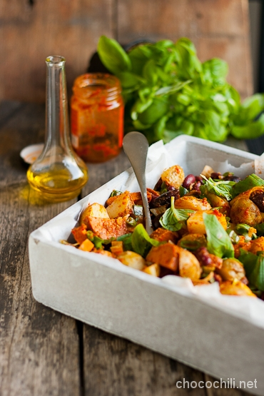 chorizo-perunasalaatti1