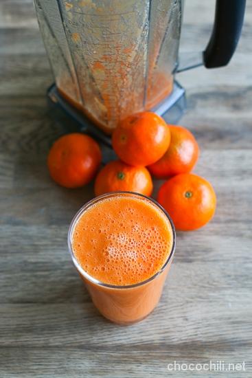 oranssi-smoothie