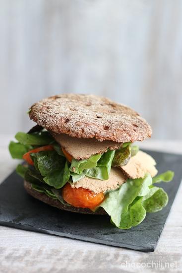 vegaanin-leipa