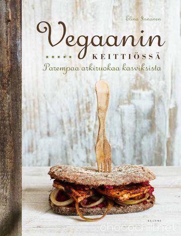vegaaninkeittiossa