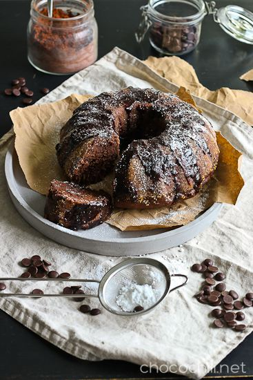 avokado-suklaakakku